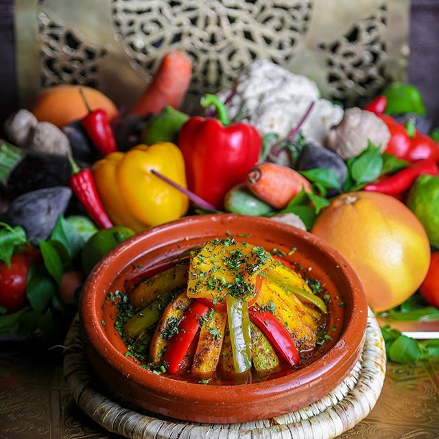 Argana restaurant port chester ny for Argana moroccan cuisine